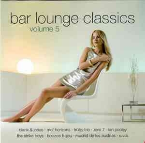Bar Lounge Classics Vol.5 (CD2)