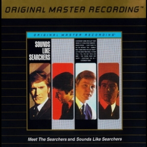 Meet The Searchers & Sounds Like The Searchers (MFSL)
