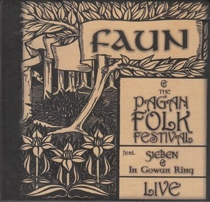 Faun And The Pagan Folk Festival - Live