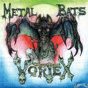 Metal Bats - Open The Gate