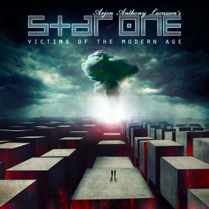 Victims of the Modern Age (Bonus CD)