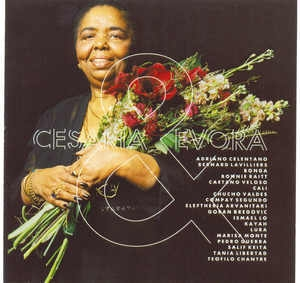 Cesaria Evora And