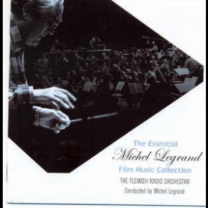 The Essential Michel Legrand
