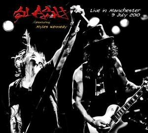 Live In Manchester - 3 July 2010 (cd2)