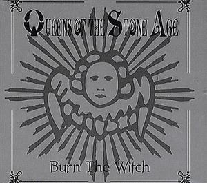 Burn The Witch [CDS]