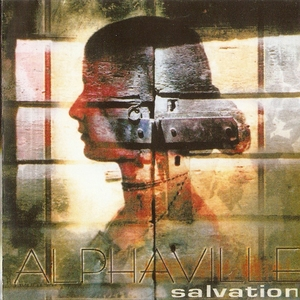 Salvation (US Edition)