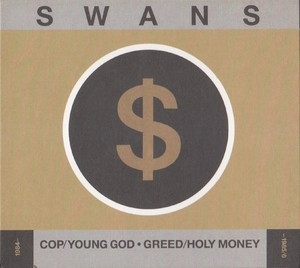 (CD2) Greed/holy Money [Remastered]