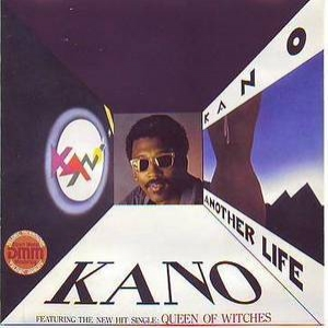 'kano' (1980), 'another Life' (1983)