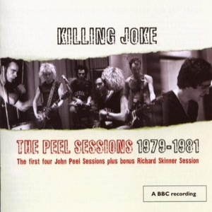 The Peel Sessions 1979 - 1981