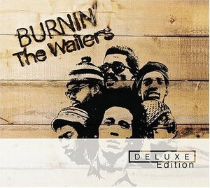 Burnin' (deluxe Edition) Remastered (Disc 1)