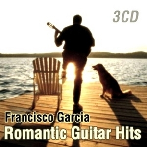 Romantic Guitar Hits (CD2): One Day I'll Fly Away