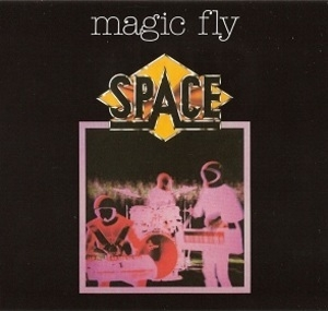 Magic Fly (2010 Reissue)