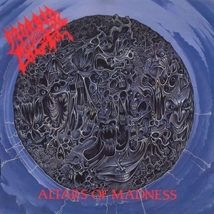 Altars of Madness (Japanese Edition)