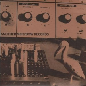Another Merzbow Records (СD1)