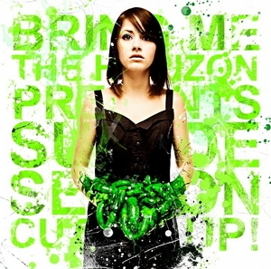 Suicide Season Cut Up CD2