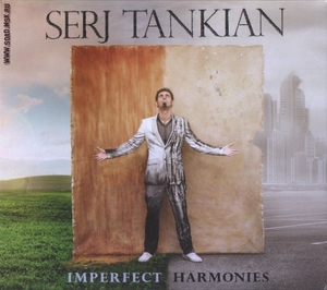 Imperfect Harmonies (Limited Edition Bonus CD)