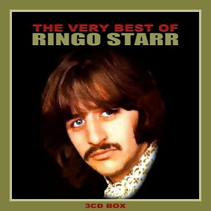The Very Best Of Ringo Starr [cd1]