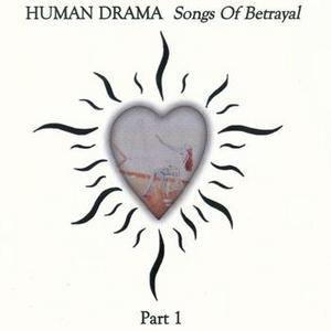 Songs Of Betrayal (CD1)