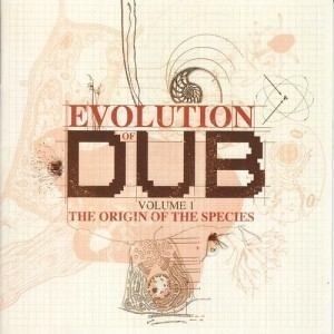 Dubbing With The Observer (evolution Of Dub Vol.1 Cd4)