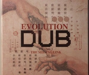 King Of The Dub Rock (evolution Of Dub Vol.5 Cd3)