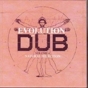 Syncopation (evolution Of Dub Vol.4 Cd4)