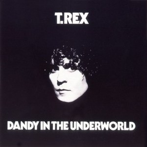 (CD5 In Box) (Dandy In The Underworld '1977)