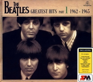 Greatest Hits 1962-1965 (part1) Cd2