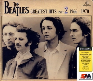 Greatest Hits 1966-1970 (part2) Cd2
