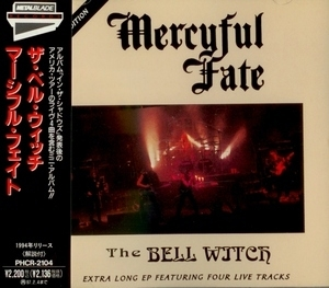 The Bell Witch [EP] (Japanese Edition)