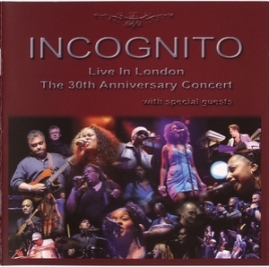 Live In London-the 30th Anniversary Concert (CD1)