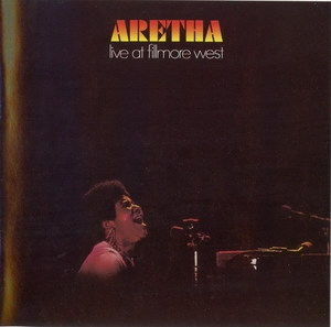 Live At Fillmore West (2CD)