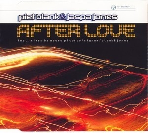 After Love [CDM]