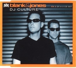 DJ Culture [CDM] (CD2)