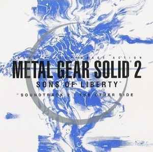 Metal Gear Solid 2: The Other Side