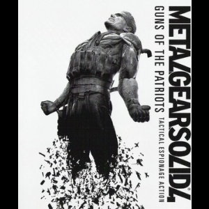 Metal Gear Solid 4: Guns of the Patriots Limited Edition Soundtrack