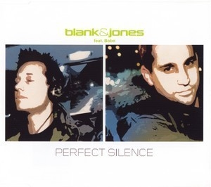 Perfect Silence [CDS]