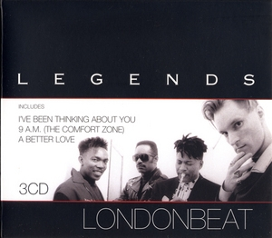 Legends (CD3)