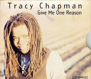 Give Me One Reason [CDS]