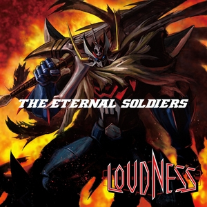 The Eternal Soldiers [CDS]