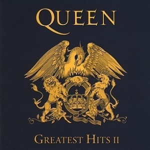 Greatest Hits II (2011 Remastered)