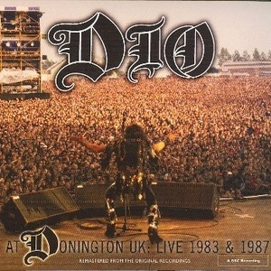 Dio At Donington UK: Live 1983 & 1987 (CD2)