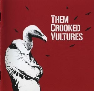 Them Crooked Vultures - Bonus Disc - Live From Sydney