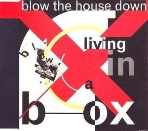 Blow The House Down [CDS]