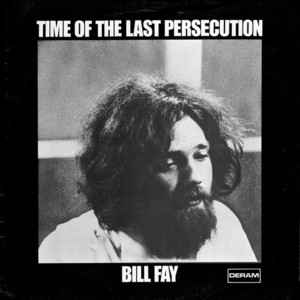 Time Of The Last Persecution (2005 Remastered)