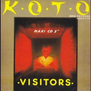 Visitors [CDS]