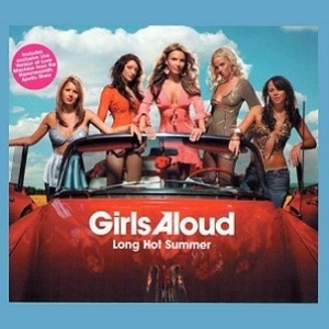 Long Hot Summer [CDS]