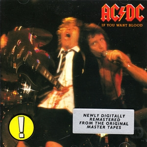 If You Want Blood - You've Got It 1978 (ATCO 7567-92447-2 Remaster 1994)