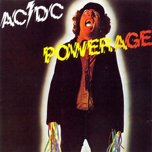 Powerage 1978 (Austrailian Version Albert 465260 2)