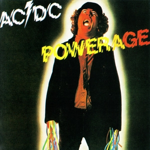 Powerage 1978 (Austrailian Version Albert 4770862 Remaster 1995)