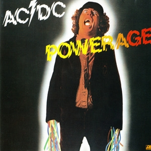 Powerage 1978 (Atlantic 7567-81548-2)